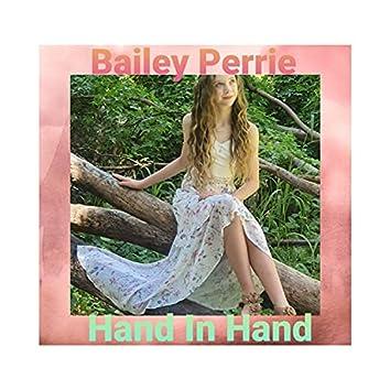 Hand In Hand Radio Edit (Radio Edit) (Radio Edit)