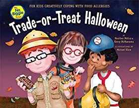 The No Biggie Bunch Trade-or-Treat Halloween