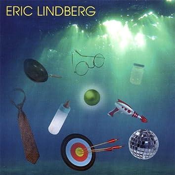 Eric Lindberg