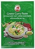 Currypaste, grün von Cock