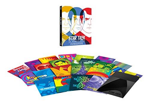 Star Trek: The Animated Series [Blu-ray] [Import italien]