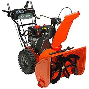 Ariens ST28DLE Deluxe SHO 28 in. Two-Stage Electric Start Gas Snow Blower