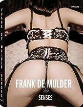SENSES de FRANK DE MULDER