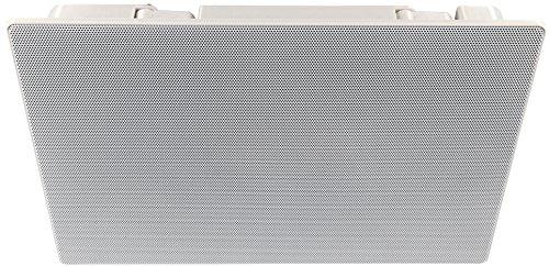 Breitband Einbaulautsprecher 2-Wege eckig - 35W RMS - 120W Musikleistung