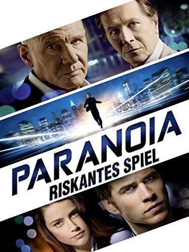 Paranoia [dt./OV]