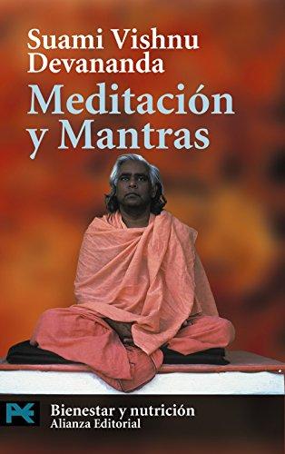 Meditación y Mantras (El libro de bolsillo - Varios)