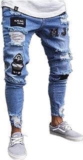 Amazon Es Pantalones Rotos