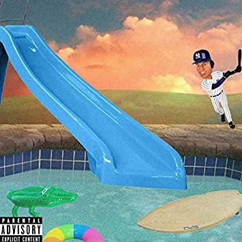jeter (feat.Rip Eternal) [out the park]