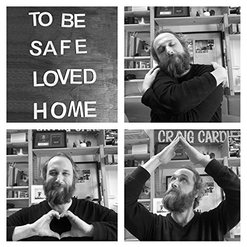 To Be Safe, Loved & Home (2020)