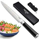 Chef's Knife -Sashimi Knife-8.5 Inch Kitchen Knife - German...