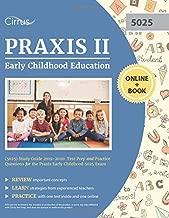 Best ets praxis 2 practice test Reviews