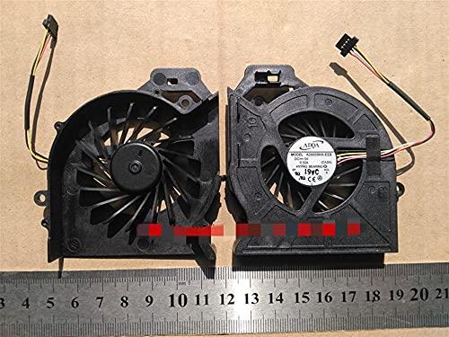 Ellenbogenorthese-LQ Ventilador de refrigeración de CPU 100% Nuevo para HP Pavilion DV6 DV6-6000 DV6-6050 DV6-6090 DV6-6100 DV7 DV7-6000