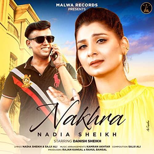 Nadia Sheikh feat. Saji Ali