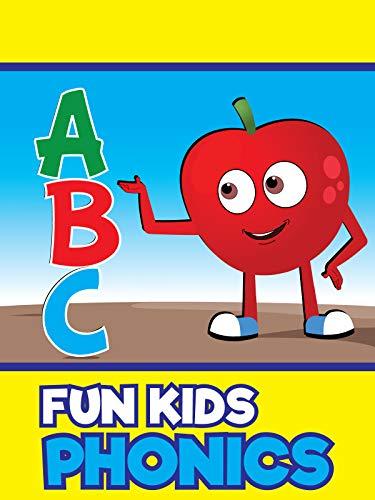 Fun Kids Phonics