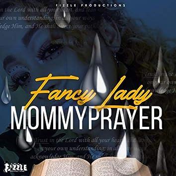 Mommy Prayer