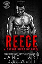 Reece (Savage Kings MC)