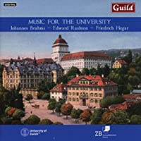 Various: Music for the Univers