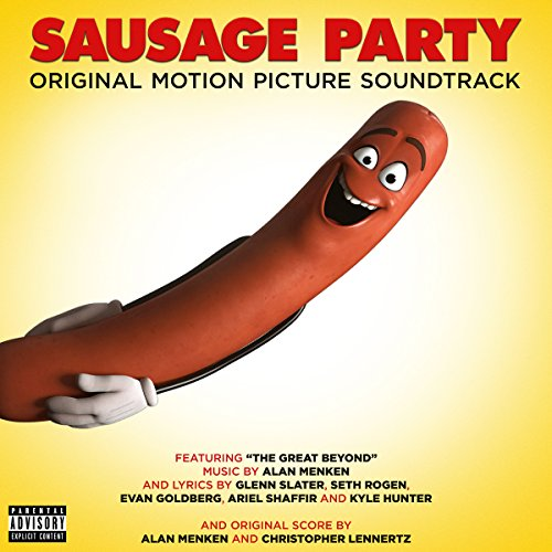 Ost: Sausage Party [12 inch Analog]