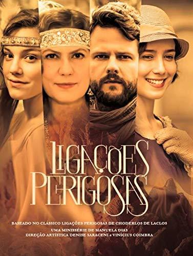 LIGACOES PERIGOSAS- SET - VARIOS