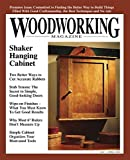 8. Woodworking Magazine: Issue 1