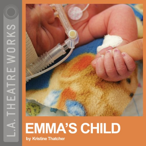 Emma's Child audiobook cover art