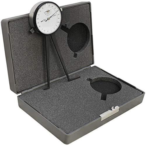 DBM IMPORTS 1.875''-2.875'' Internal Dial Caliper Gage Indicator Measurement Gradution .001