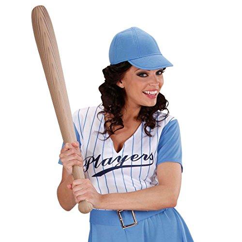 NET TOYS Bate de Baseball Hinchable Disfraz Accesorio