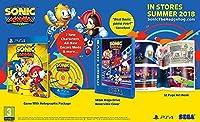 Sonic Mania Plusソニック マニア プラス (PS4) [並行輸入品]