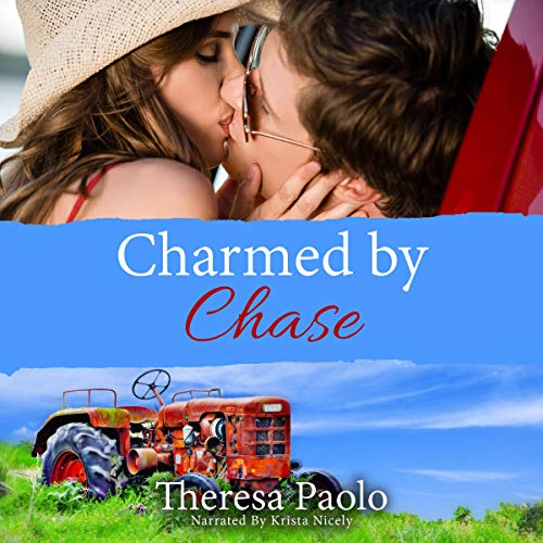 Charmed by Chase (Marshall Family, Book 1) cover art
