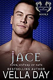 Jace: Hidden Realms of Silver Lake (Four Sisters of Fate Book 5)