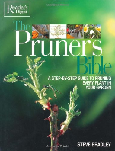 Price comparison product image The Pruner's Bible