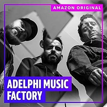 People Everywhere (AMF Acid Mix) [Amazon Original]
