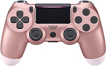 $42 » Kilcvt Multifunction Gamepad, Ps4 Controller Wireless Bluetooth Remote Control Handle with Dual Vibration/Headphone Jack/T...