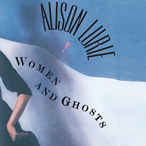 Women and Ghosts audiobook cover art