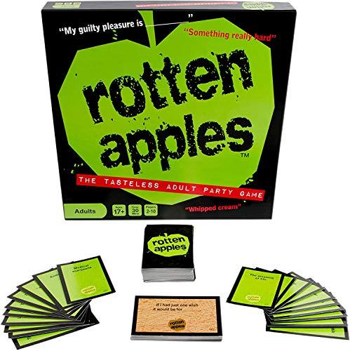 Paul Lamond Games Rotten Apples Game
