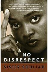 No Disrespect Encadernação para biblioteca