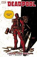 Deadpool - Volume 6