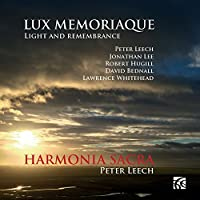 Lux Memoriaque: British Choral