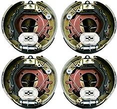 M-Parts 2 Pairs of Self-Adjusting 12-1/4