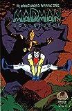 Madman Adventures #2, Volume One (tundra)