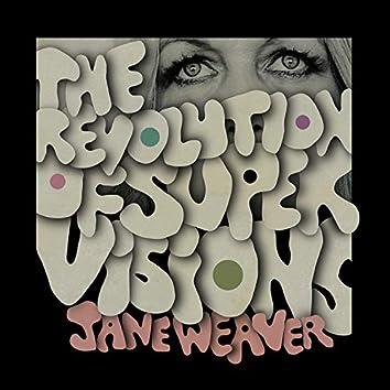 The Revolution Of Super Visions (Edit)