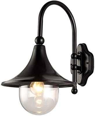 Nordlux Wandleuchte Mento 3W LED weiss 75531001: Amazon.de