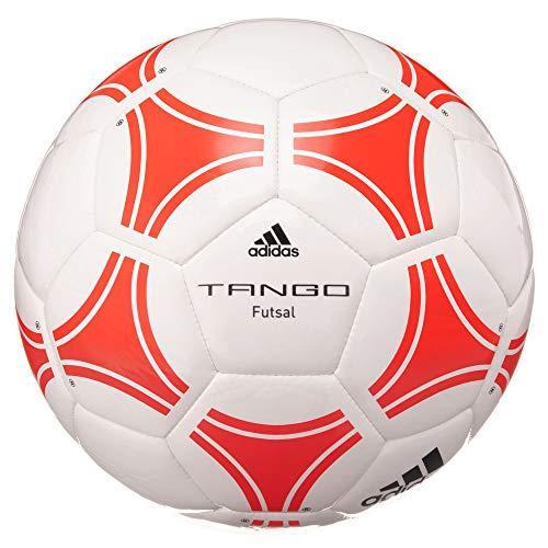 アディダス クーポン対象商品 フットサルボール タンゴ フットサル3号球 白色 AFF3813W ジュニア FUT3 ホワイト クーポンコード:V6DZHN5