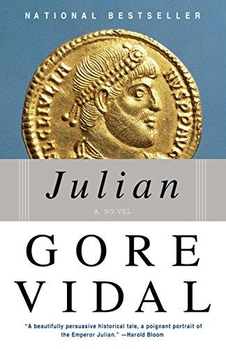 Julian: A Novel (Vintage International) (English Edition)