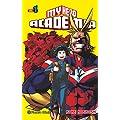 Cómics, manga y novelas gráficas
