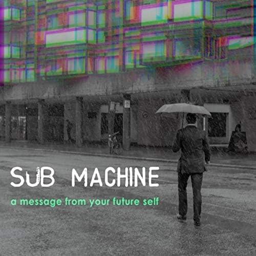Sub Machine