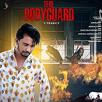 Tere Bodyguard (feat. Anmoldeep)