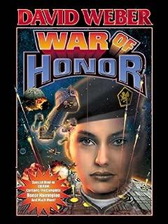 War of Honor (Honor Harrington Book 10)