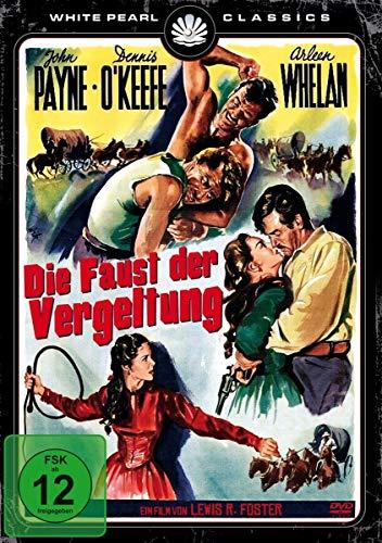 Die Faust der Vergeltung - Original Kinofassung (uncut)