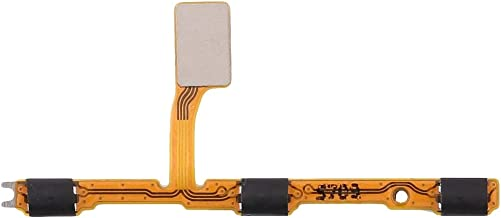 MUJUN Cellphone Accessories Replacement Repair Parts Power Button & Volume Button Flex Cable for Huawei G9 Plus